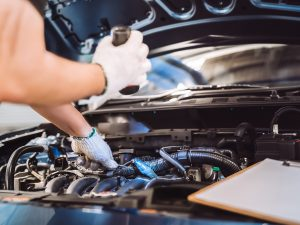 7 Signs Your Car Is In Need Of A Checkup